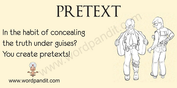 picture for pretext