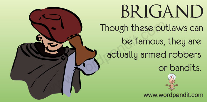 picture for brigand