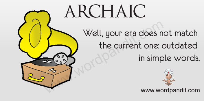 Picture for Archaic