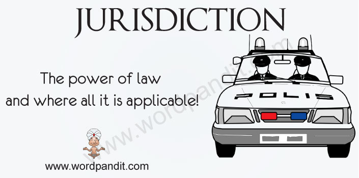 Picture for jurisdiction