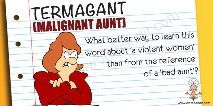 Picture for Termagant