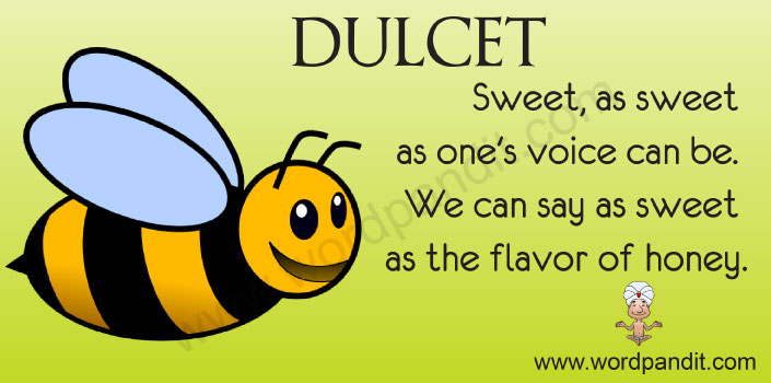 Picture for Dulcet