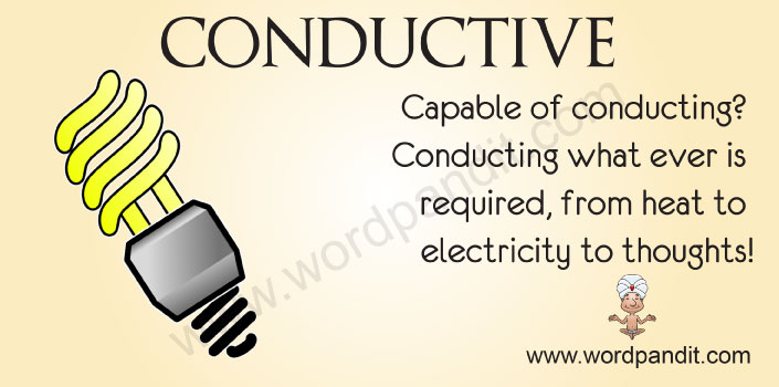 Picture for Conductive