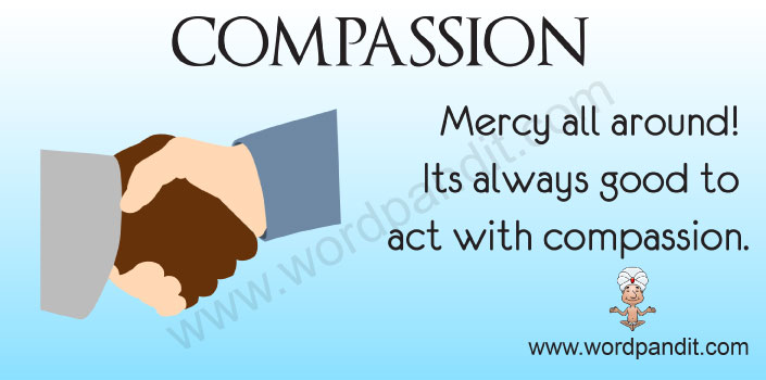 Picture for Compassion