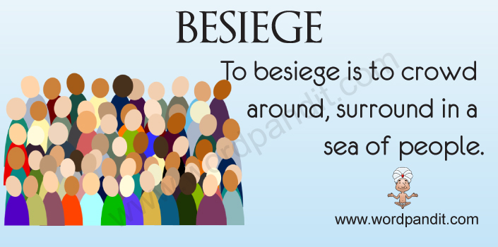 Picture for besiege