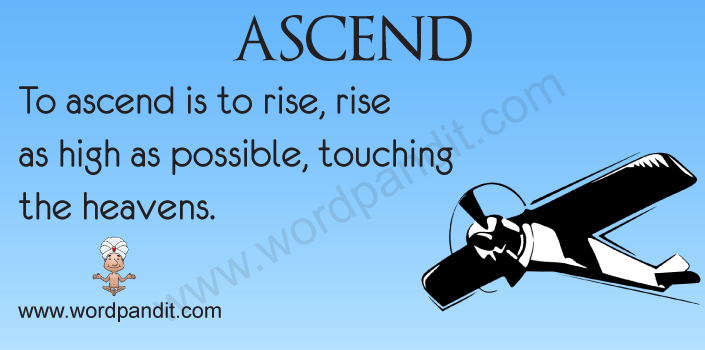 Picture for Ascend