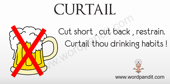 picture for Curtail