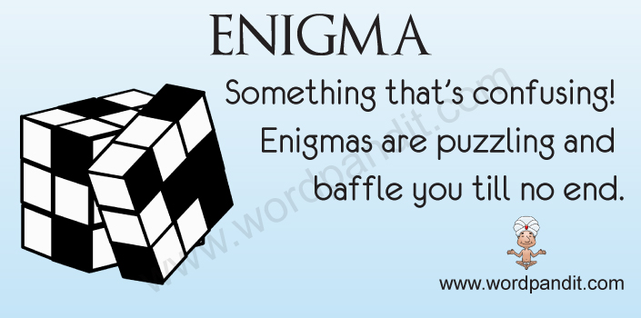 Picture for Enigma