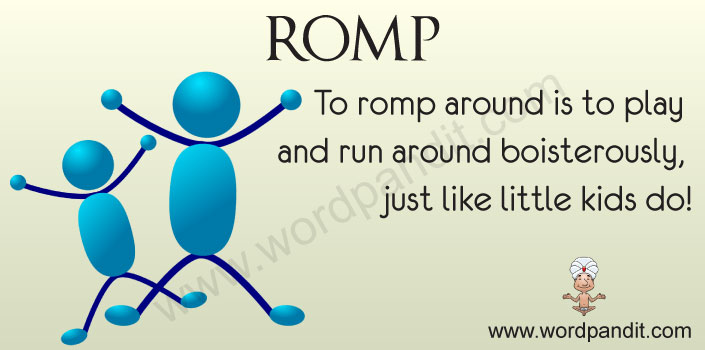 Picture for Romp