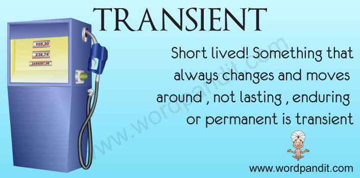 Picture for Transient