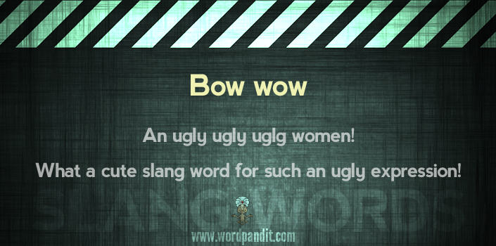 Picture for Bow wow