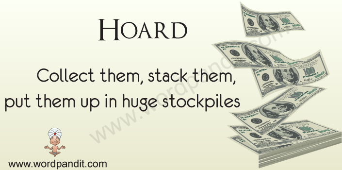 Picture for Hoard