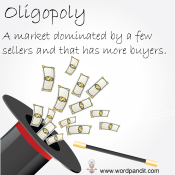 picture for oligopoly