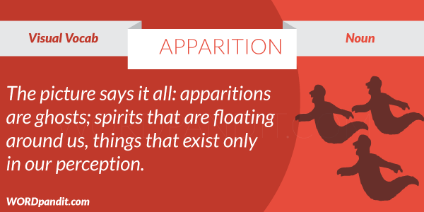 picture for apparition