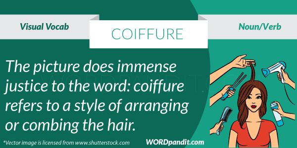 picture for coiffure