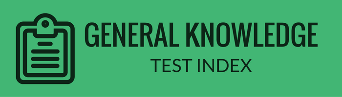 general-knowledge-tests