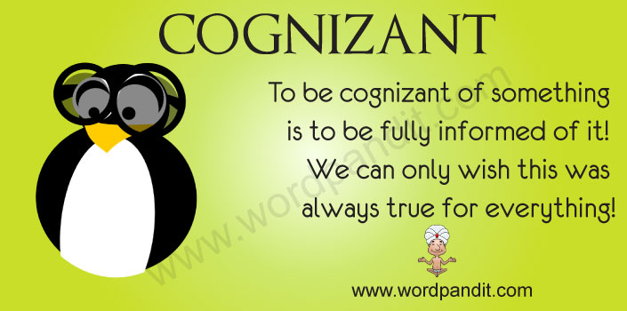 Picture of Cognizant