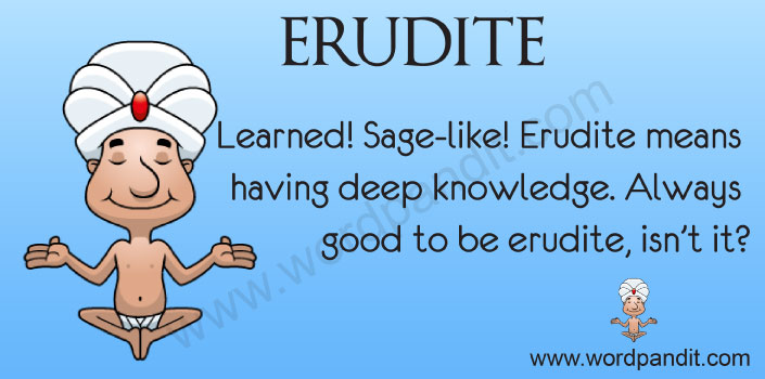 Picture for Erudite