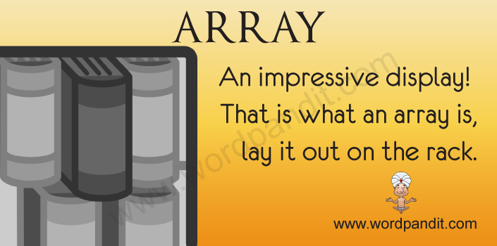 Picture for Array
