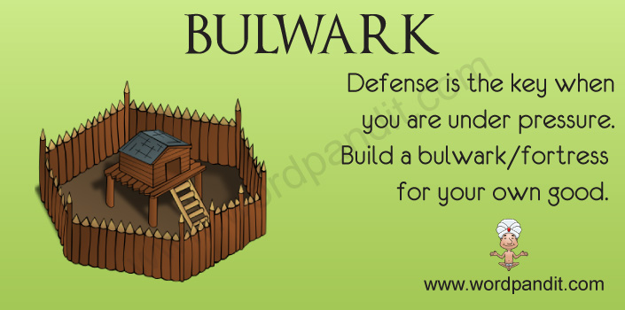 Picture for Bulwark