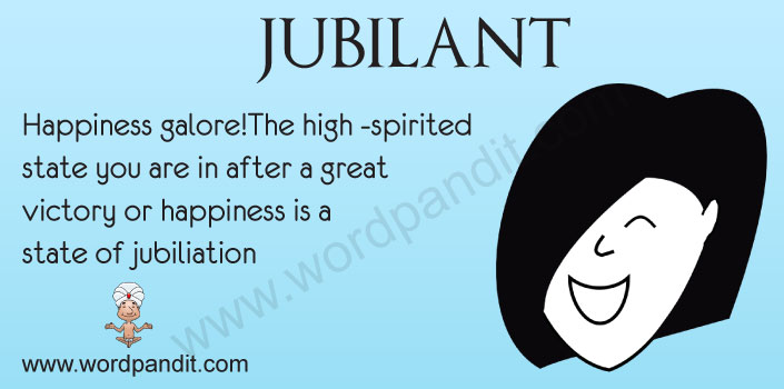 Picture for Jubilant