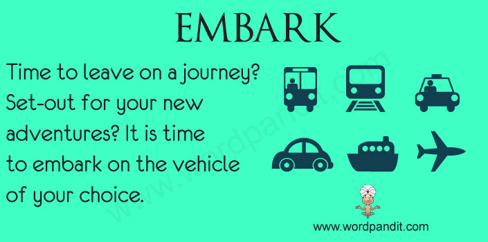 picture for embark