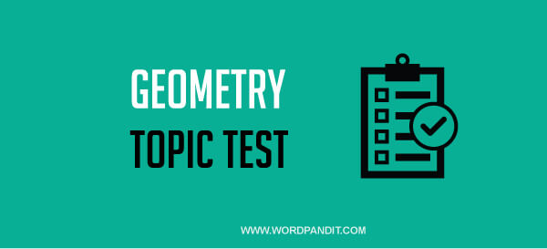 geometry-topic-tests
