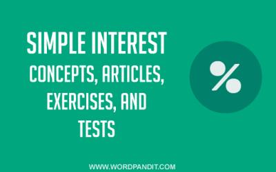 Interest and Installment