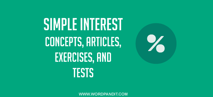 Simple Interest: Tips, Tricks & Results-1