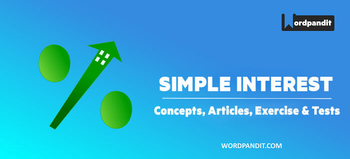 Simple Interest: The Complete Lesson