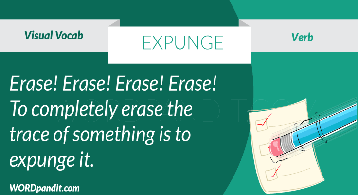 picture for expunge