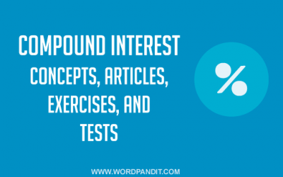 Compound Interest Tricks, Tips, Shortcuts and Results-1
