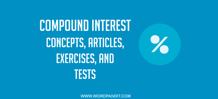 What is Compound Interest? Basic Concepts, Formula & More