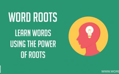 Brev Root Word