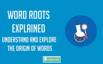 Fus Root Word