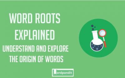 Mort Root Word