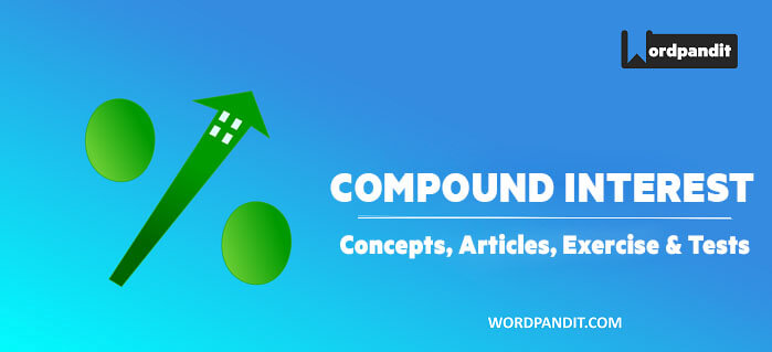 Compound Interest Definition: The Complete Lesson