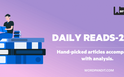 Daily Reads-2020: Article-108