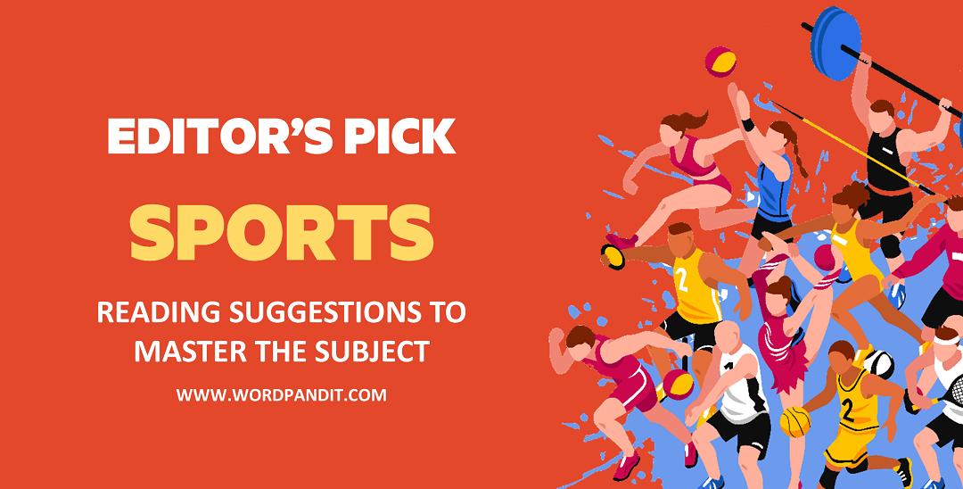 Editor's Pick: Sports
